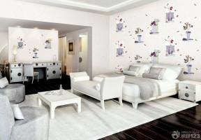 130平米簡單裝修設計圖 主臥室裝修效果圖片