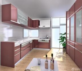 廚房裝修效果圖大全 金牌櫥柜圖片