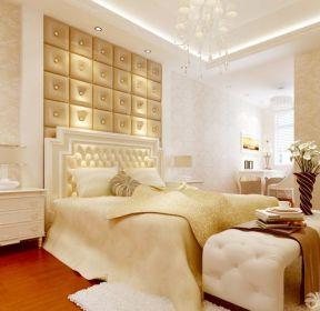 130平米臥室簡單裝修設計圖-每日推薦