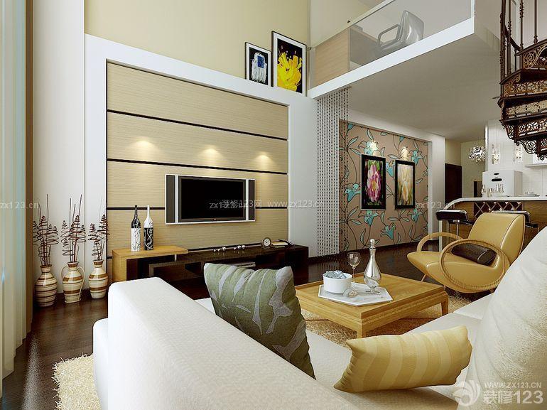 家居 起居室 设计 装修 770_577