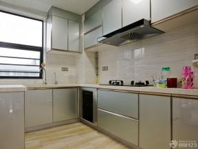 90平方裝修效果圖 新房廚房裝修
