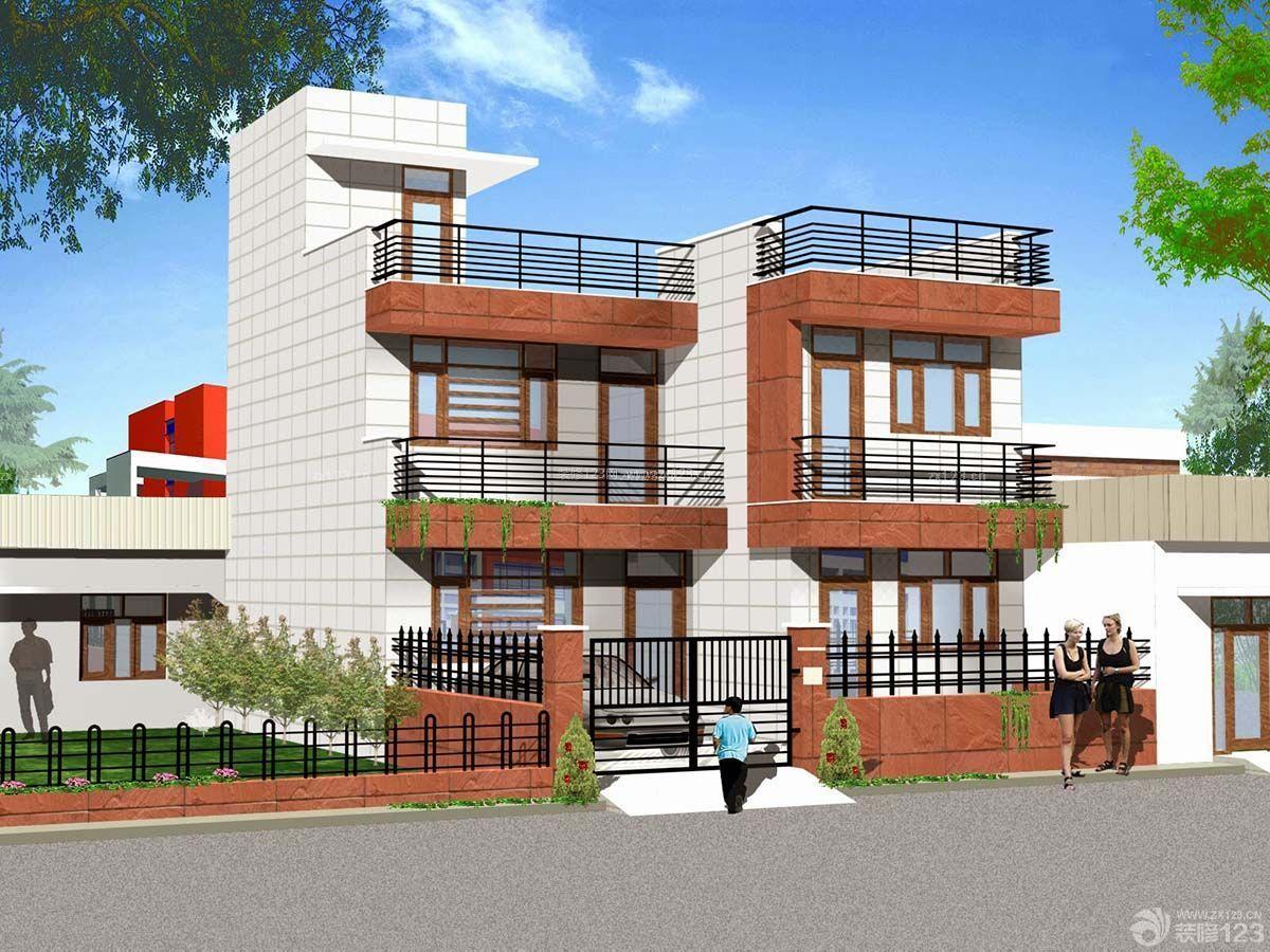 经典农村别墅三层房屋设计图案例参考