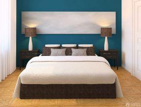 60平方小復式裝修 家裝臥室設計效果圖