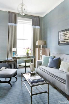 60平方小復式裝修 家裝客廳設計