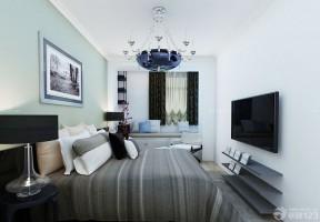 房屋裝修設計圖 臥室設計裝修效果圖片