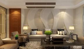 150平方米房子裝修效果圖 現代家裝效果圖