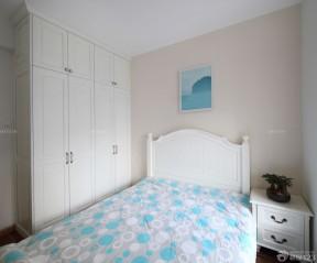 4萬元90平米裝修 臥室整體衣柜
