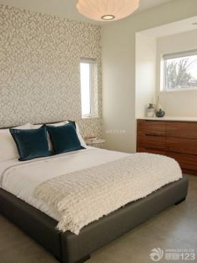 4萬元90平米裝修 家庭臥室裝修效果圖