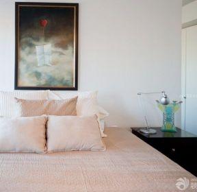 4萬元90平米小戶型臥室裝修效果圖-每日推薦