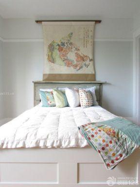 4萬元90平米裝修 小型臥室裝修效果圖