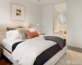 4萬元90平米裝修 主臥室裝修效果圖片