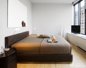 4萬元90平米裝修 簡約臥室裝修效果圖