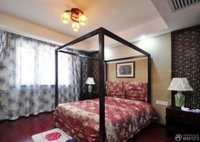 70平米三室裝修 臥室裝修圖片