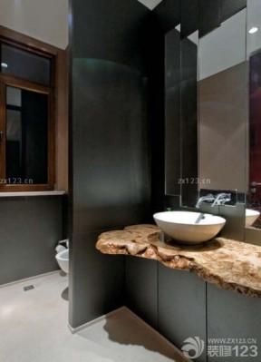 豪華別墅 衛生間裝飾設計