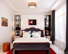 房子簡裝修效果圖 臥室裝修效果