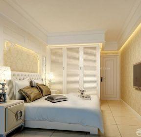 2020房屋床头柜装修效果图-每日推荐