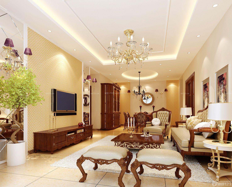 家居 起居室 设计 装修 1500_1208