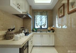 70平米小三房如何裝修 廚房裝修樣板房
