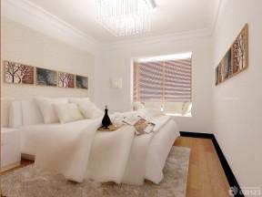 一百平方房子裝修圖 小臥室裝修