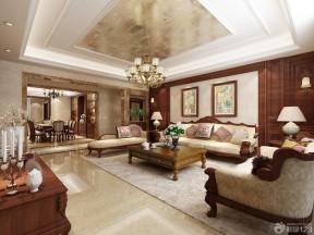 现代欧式风格装修 欧式家具