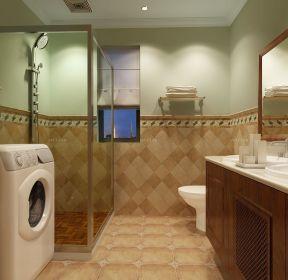 70平米小三房衛生間如何裝修 -每日推薦