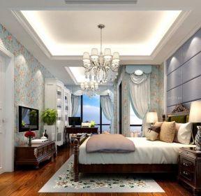 2020年房屋大花壁纸装修效果图欣赏-每日推荐