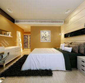 歐式室內一百平方房子裝修圖-每日推薦