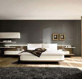 黑白風格一百平方房子設計裝修圖-每日推薦