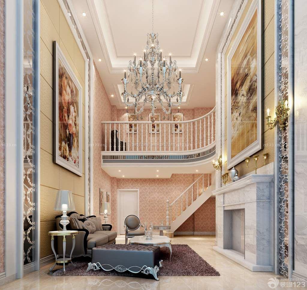 楼中楼装修效果图-小户型楼中楼装修图|室内装修效果图大全|100平米