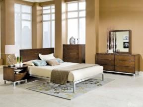 一百平方房子裝修圖 美式復古家具