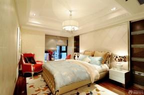 一百平方房子裝修圖 現代歐式混搭風格