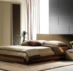 時尚臥室一百平方房子設計裝修圖-每日推薦
