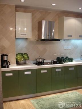 田園風格裝飾 廚房裝修設計