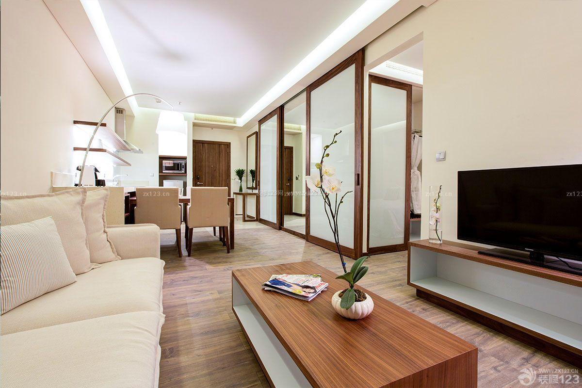 时尚150平米房子室内玻璃推拉门装修效果图