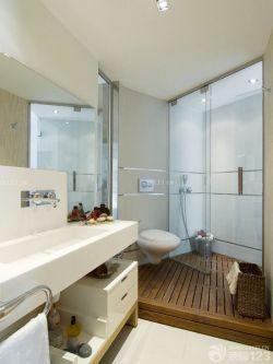 90平米房子衛生間裝修設計圖片大全