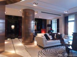新古典主義客廳裝飾設計圖