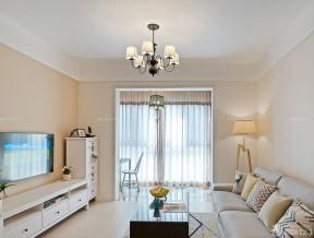 90平方房子簡單裝修圖 客廳裝修圖樣