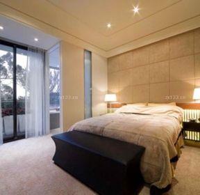 160平米房子装修卧室设计图片-每日推荐