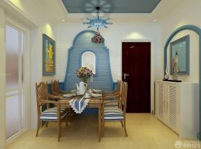 室內裝修風格大全 地中海風格裝潢