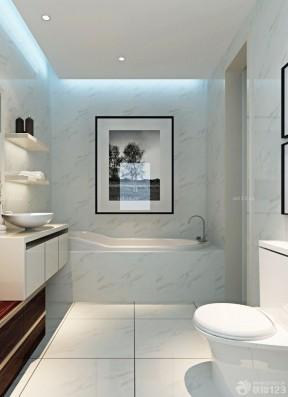 室內裝修方案 家庭衛生間設計