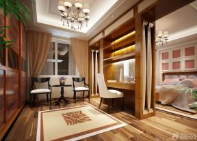 室内装修方案 隔断设计