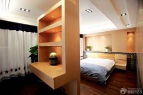 卧室装潢设计 复式装修风格