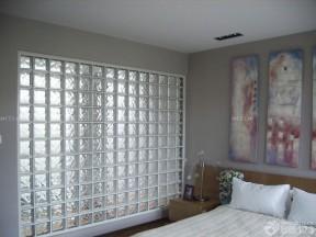 卧室装潢设计 卧室墙面装饰