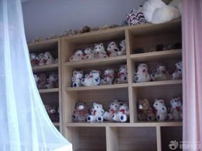 卧室装潢设计 儿童房间效果图