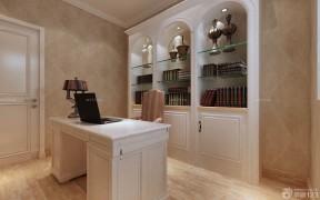 小書房 書柜設計