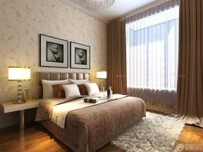 裝修設計簡約 家裝臥室設計圖
