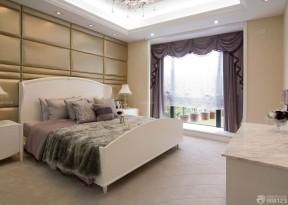 室內壁紙裝修效果圖  臥室裝修效果