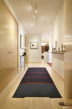 小型房子装修效果图 进门玄关装修效果图
