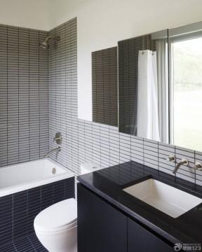 簡約室內裝修設計 衛生間設計