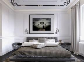簡約室內裝修設計 臥室設計